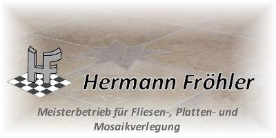 Logo Fliesen Fröhler